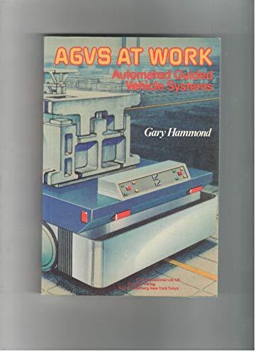9780948507236: Agvs at Work