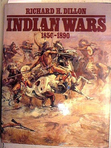 9780948509209: Indian Wars 1850 - 1890 - Illustrated