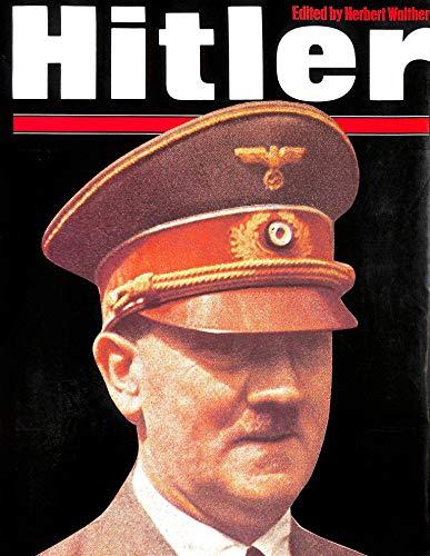 Hitler.: WALTHER, Herbert (Editor).