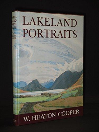 9780948511301: Lakeland Portraits