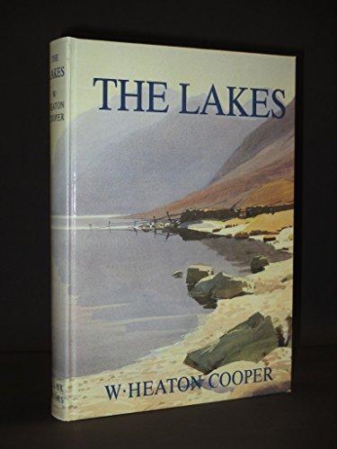 The Lakes.: W. Heaton Cooper.