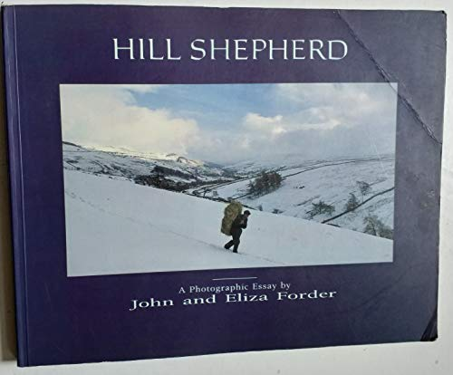 9780948511905: Hill Shepherd