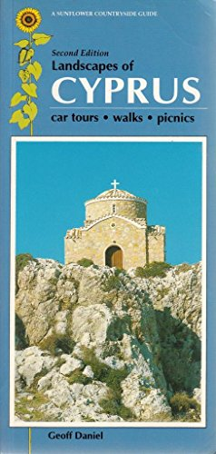 Landscapes of Cyprus (Landscape Countryside Guides): Geoff Daniel