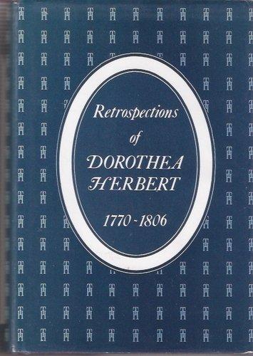 Retrospections of Dorothea Herbert 1770-1806: Louis M. Cullen