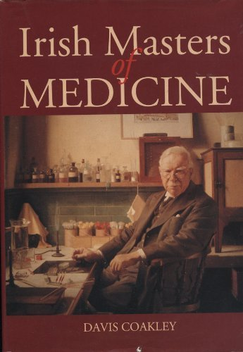 9780948524417: Irish Masters of Medicine