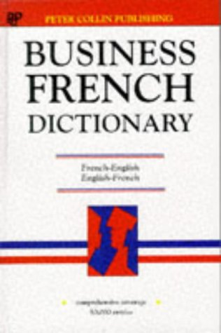 9780948549649: Business French Dictionary