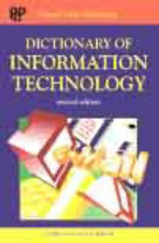 Dictionary of Information Technology: S.M.H. Collin