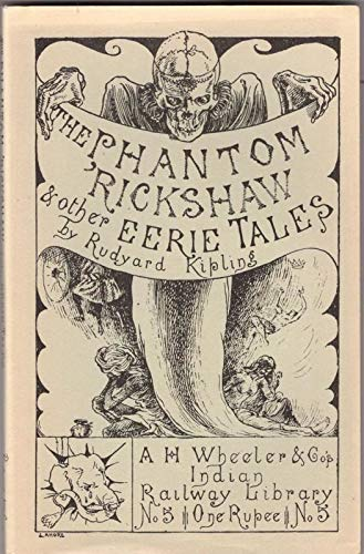 9780948560095: The Phantom Rickshaw and Other Eerie Tales