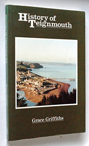 9780948578175: History of Teignmouth