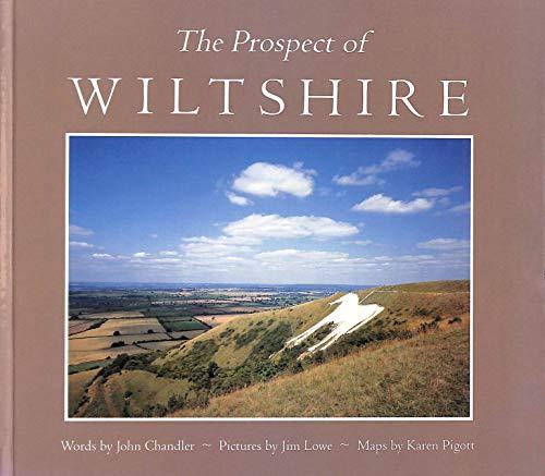Prospect of Wiltshire: Chandler, John H.