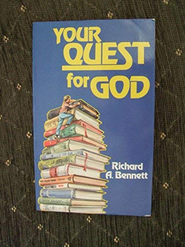 9780948590009: Your Quest for God