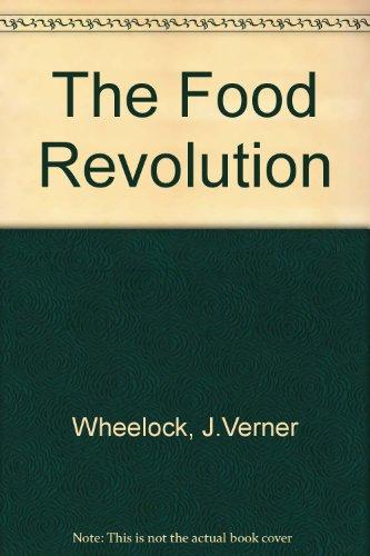 The Food Revolution: Verner Wheelock