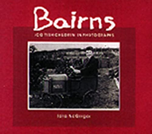 9780948636615: Bairns: Scottish Children in Photographs (Photography)