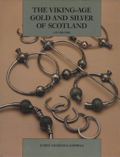 9780948636622: Viking-Age Gold & Silver of Scotland (Ad 850-1100)