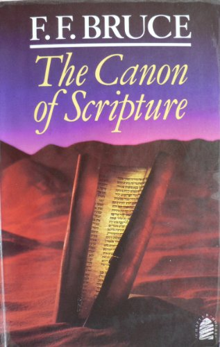 9780948643057: The Canon of Scripture
