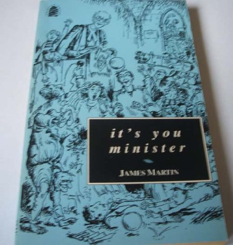9780948643071: It's You Minister