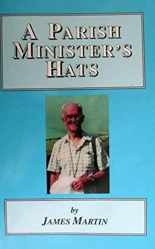 9780948643170: Parish Minister's Hats