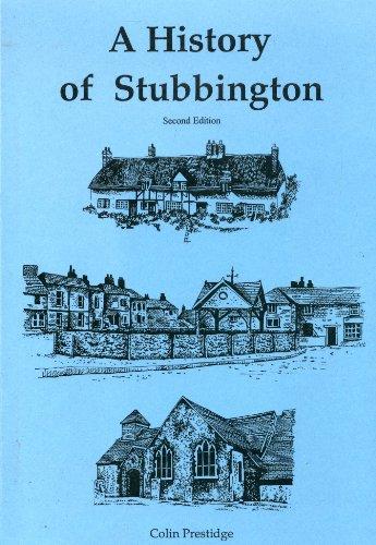 9780948646836: A History of Stubbington