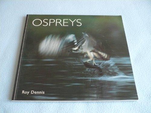 9780948661198: Ospreys (Worldlife Library Series)
