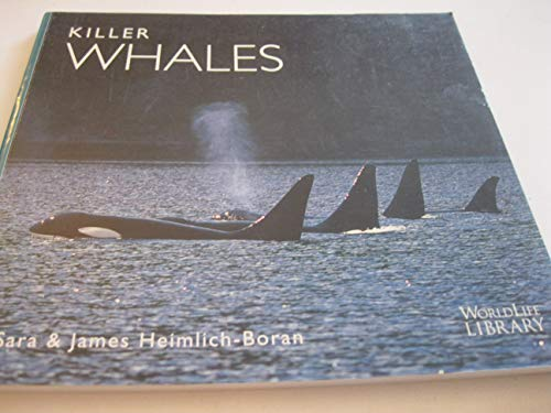 9780948661419: Killer Whales (World Life Library)