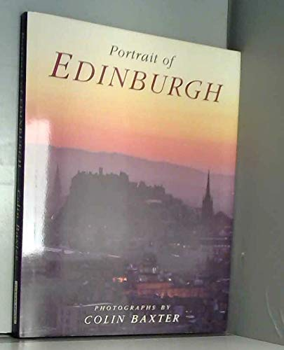 9780948661426: Portrait of Edinburgh