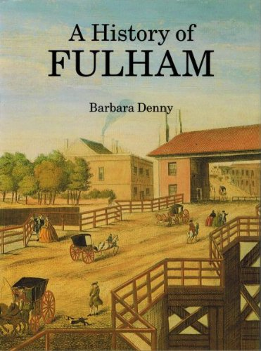 9780948667077: A History of Fulham