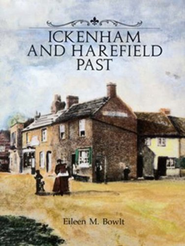 Ickenham and Harefield Past