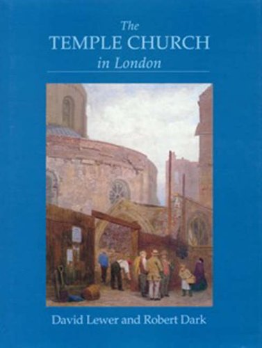 9780948667480: The Temple Church in London