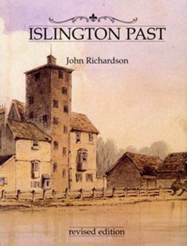 9780948667701: Islington Past