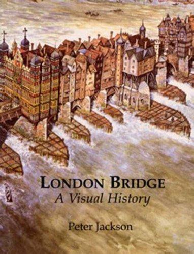9780948667824: London Bridge: A Visual History