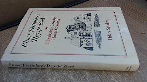 9780948681035: Receipt Book: Elizabethan Country House Cooking