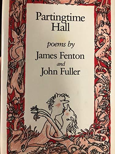 9780948681059: Partingtime Hall: Poems