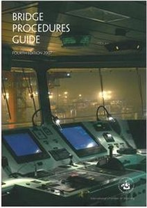9780948691423: Bridge Procedures Guide