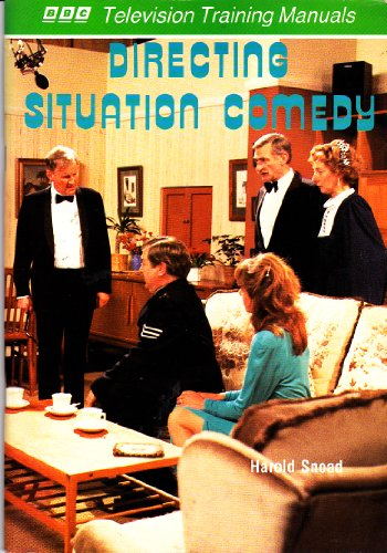 9780948694257: Directing Situation Comedy