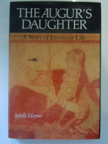 9780948695056: The Augur's Daughter: A Story of Etruscan Life