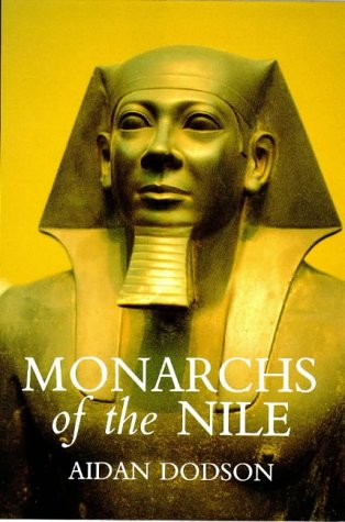 9780948695209: Monarchs of the Nile