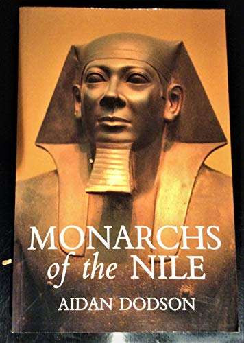 9780948695216: Monarchs of the Nile