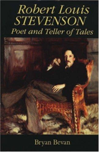 9780948695292: Robert Louis Stevenson: Poet and Teller of Tales