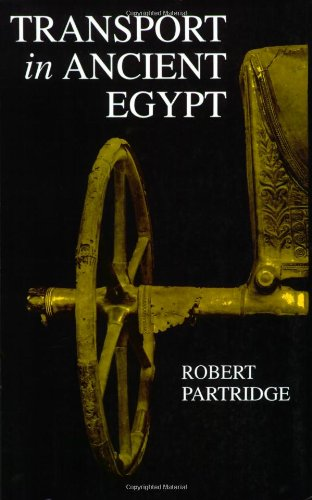 Transport in Ancient Egypt: Partridge, Robert B.