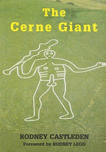 9780948699559: Cerne Giant
