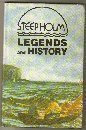 Steep Holm Legends and History