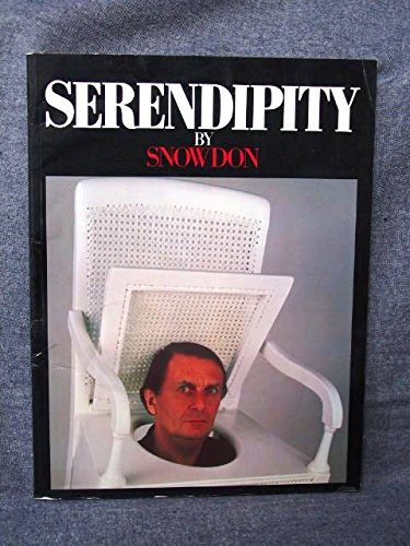 Serendipity: A light-hearted look at people, places: Anthony Armstrong-Jones (Tony