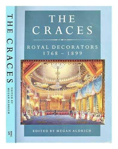 9780948723131: The Craces: Royal Decorators 1768-1899