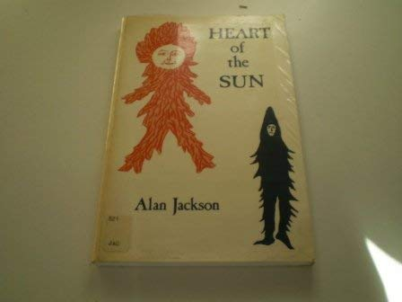 Heart of the Sun: Jackson, Alan