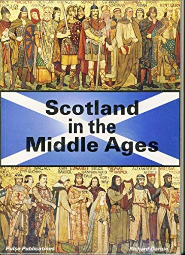 9780948766367: Scotland in the Middle Ages