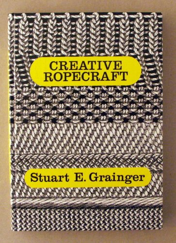 9780948788352: Creative Ropecraft