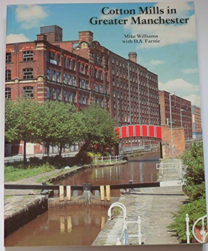 9780948789694: Cotton Mills in Greater Manchester