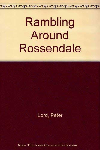 9780948789700: Rambling Around Rossendale