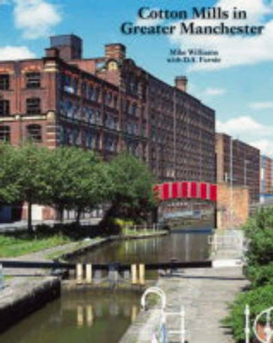 9780948789892: Cotton Mills in Greater Manchester