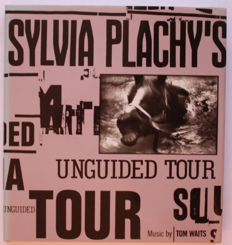 UNGUIDED TOUR: Plachy, Sylvia & Guy Trebay